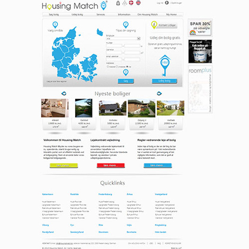 Housingmatch