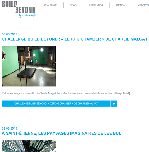 Build Beyond