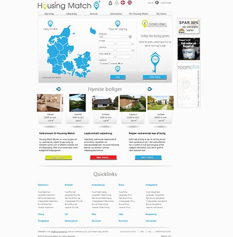 Housingmatch